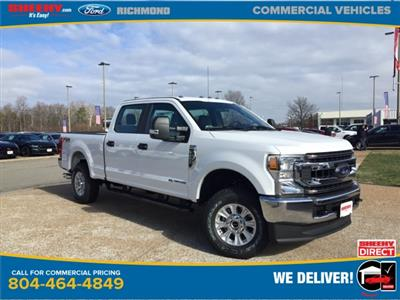 2020 F-250 Crew Cab 4x4, Pickup #NC38108 - photo 1