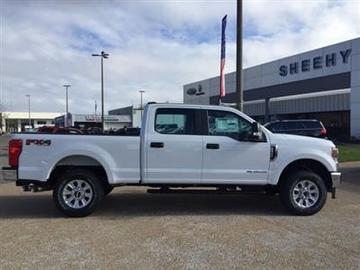 2020 F-250 Crew Cab 4x4, Pickup #NC38108 - photo 8