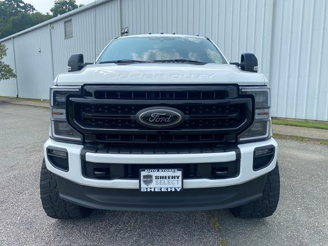2020 F-250 Crew Cab 4x4, Pickup #NC38109 - photo 5