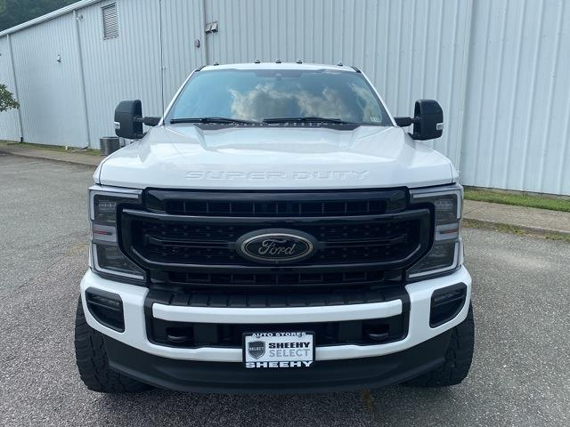 2020 F-250 Crew Cab 4x4, Pickup #NC38109 - photo 6