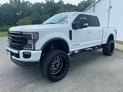 2020 F-250 Crew Cab 4x4, Pickup #NC38109 - photo 4