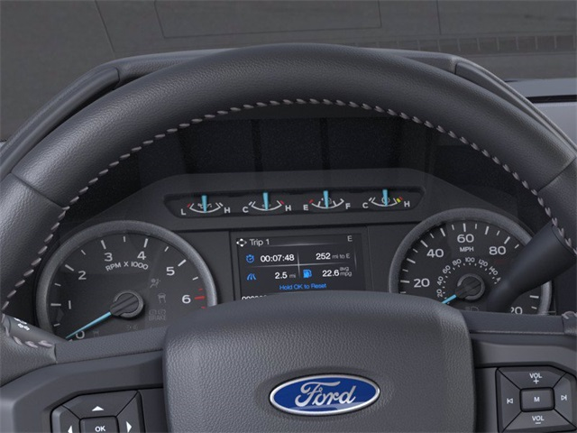2020 Ford F-150 SuperCrew Cab 4x4, Pickup #NC39452 - photo 13