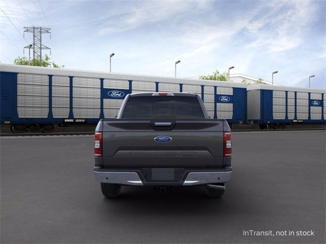 2020 Ford F-150 SuperCrew Cab 4x4, Pickup #NC39452 - photo 5