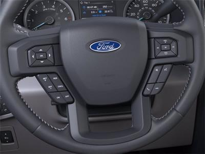 2020 Ford F-150 SuperCrew Cab 4x4, Pickup #NC39452 - photo 12