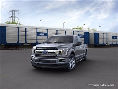 2020 Ford F-150 SuperCrew Cab 4x4, Pickup #NC39452 - photo 3