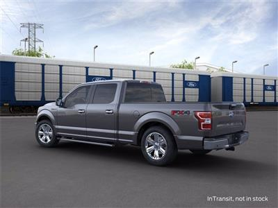 2020 Ford F-150 SuperCrew Cab 4x4, Pickup #NC39452 - photo 2