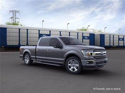 2020 Ford F-150 SuperCrew Cab 4x4, Pickup #NC39452 - photo 7