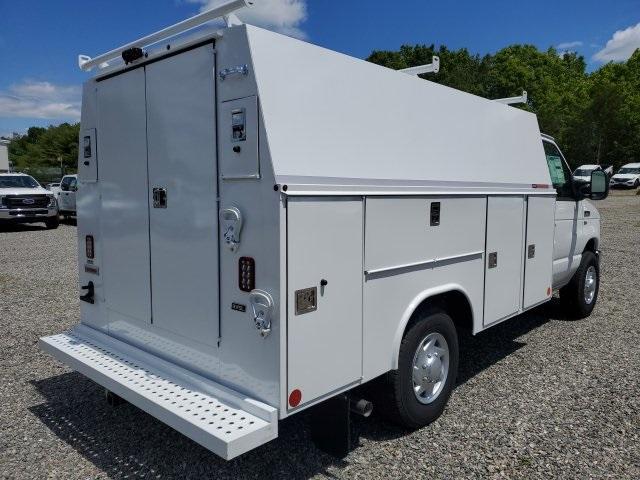 2019 E-350 4x2, Reading Service Utility Van #NC41527 - photo 1