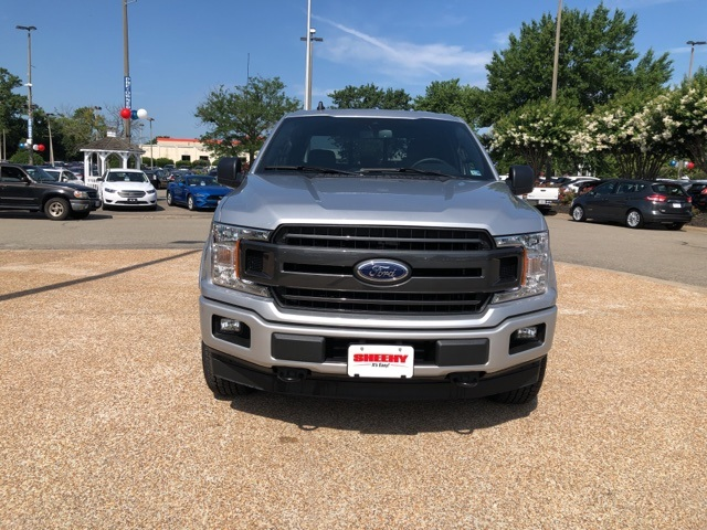 2019 F-150 SuperCrew Cab 4x4,  Pickup #NC41877 - photo 3