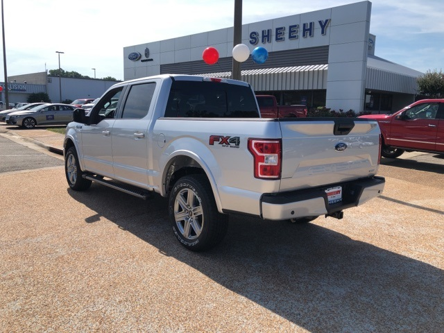 2019 F-150 SuperCrew Cab 4x4,  Pickup #NC41877 - photo 6
