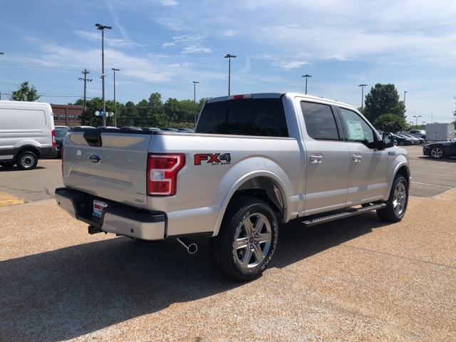 2019 F-150 SuperCrew Cab 4x4,  Pickup #NC41877 - photo 1