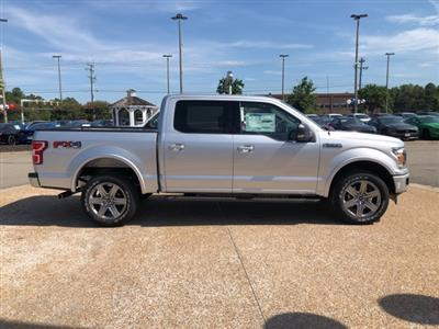 2019 F-150 SuperCrew Cab 4x4,  Pickup #NC41877 - photo 8