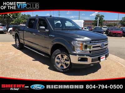 2019 F-150 SuperCrew Cab 4x4,  Pickup #NC41878 - photo 1