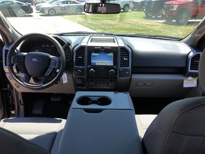 2019 F-150 SuperCrew Cab 4x4,  Pickup #NC41878 - photo 12