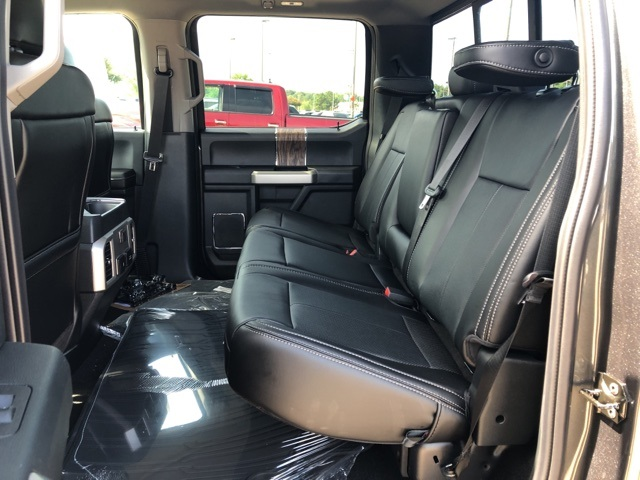 2019 F-150 SuperCrew Cab 4x4,  Pickup #NC41879 - photo 11