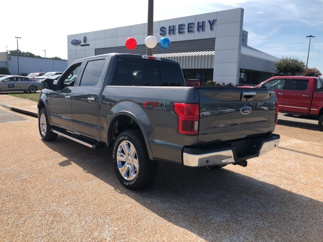 2019 F-150 SuperCrew Cab 4x4,  Pickup #NC41879 - photo 6