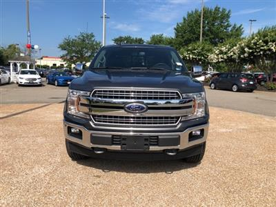 2019 F-150 SuperCrew Cab 4x4,  Pickup #NC41879 - photo 3