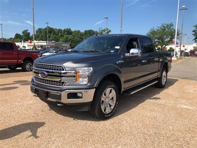 2019 F-150 SuperCrew Cab 4x4,  Pickup #NC41879 - photo 4