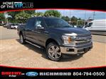 2019 F-150 SuperCrew Cab 4x4,  Pickup #NC41879 - photo 1