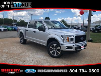 2019 F-150 SuperCrew Cab 4x4,  Pickup #NC42064 - photo 1