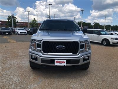 2019 F-150 SuperCrew Cab 4x4,  Pickup #NC42064 - photo 3