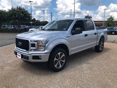 2019 F-150 SuperCrew Cab 4x4,  Pickup #NC42064 - photo 4