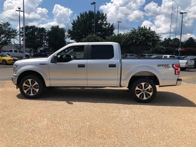 2019 F-150 SuperCrew Cab 4x4,  Pickup #NC42064 - photo 5