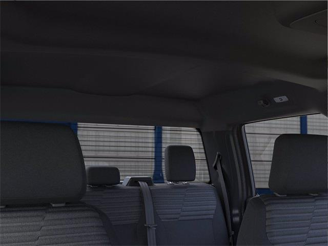 2021 F-150 SuperCrew Cab 4x4,  Pickup #NC42459 - photo 22