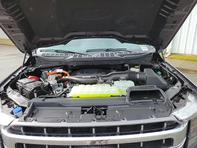 2021 F-150 SuperCrew Cab 4x4,  Pickup #NC42464 - photo 10
