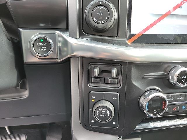 2021 F-150 SuperCrew Cab 4x4,  Pickup #NC42464 - photo 11