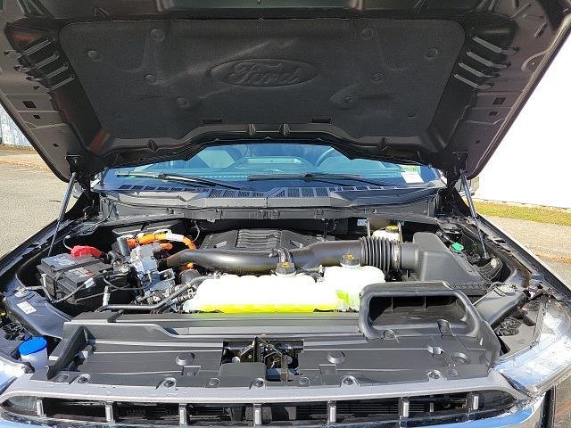 2021 F-150 SuperCrew Cab 4x4,  Pickup #NC42465 - photo 10