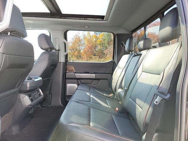 2021 F-150 SuperCrew Cab 4x4,  Pickup #NC42465 - photo 18