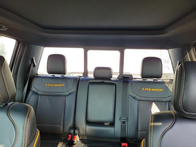 2021 F-150 SuperCrew Cab 4x4,  Pickup #NC42467 - photo 16