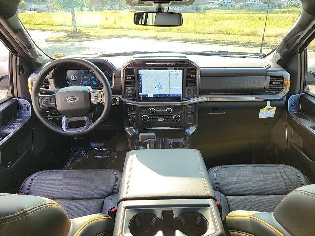 2021 F-150 SuperCrew Cab 4x4,  Pickup #NC42467 - photo 21