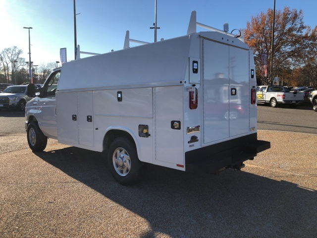 2019 E-350 4x2, Knapheide KUV Service Utility Van #NC42702 - photo 4