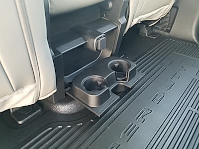 2021 Ford F-350 Crew Cab 4x4, Knapheide Steel Service Body #NC42722 - photo 17