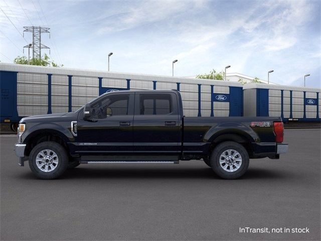 2021 Ford F-250 Crew Cab 4x4, Pickup #NC46512 - photo 5
