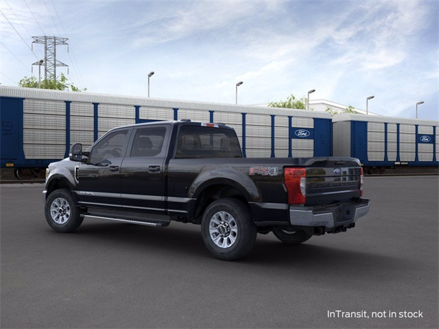 2021 Ford F-250 Crew Cab 4x4, Pickup #NC46512 - photo 6
