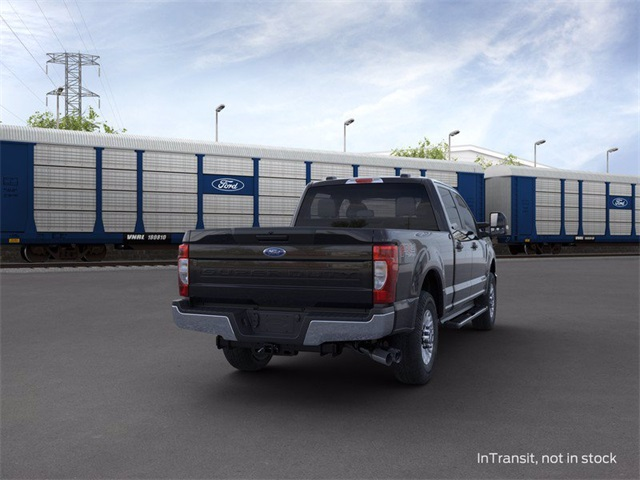 2021 Ford F-250 Crew Cab 4x4, Pickup #NC46512 - photo 2