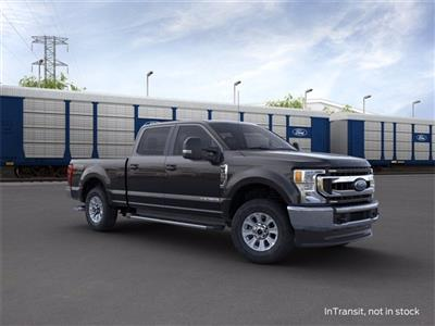 2021 Ford F-250 Crew Cab 4x4, Pickup #NC46512 - photo 1