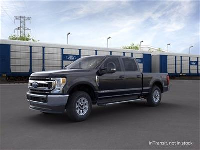 2021 Ford F-250 Crew Cab 4x4, Pickup #NC46512 - photo 3