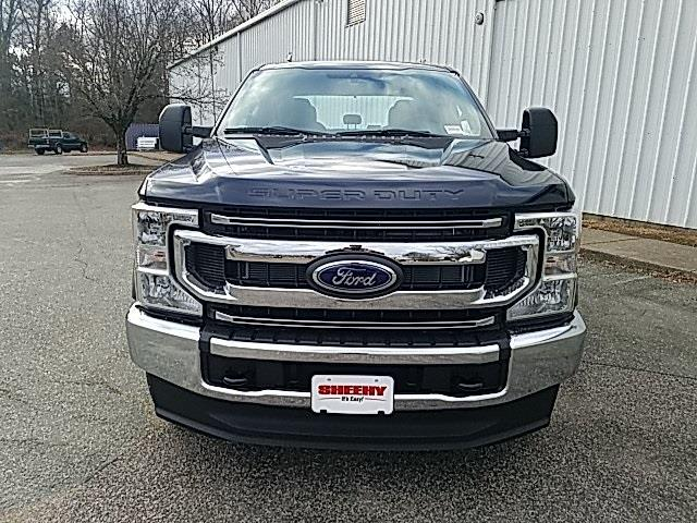 2021 Ford F-250 Crew Cab 4x4, Pickup #NC46513 - photo 3