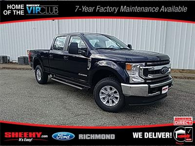 2021 Ford F-250 Crew Cab 4x4, Pickup #NC46513 - photo 1