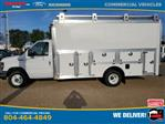 2019 E-450 4x2,  Dejana DuraCube Max Service Utility Van #NC50473 - photo 3