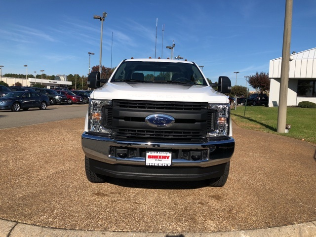 2019 F-350 Crew Cab 4x4,  Reading Service Body #NC52148 - photo 3