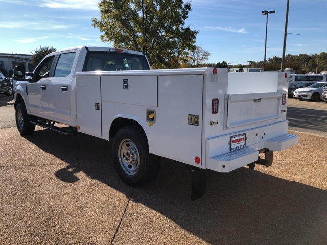 2019 F-350 Crew Cab 4x4,  Reading Service Body #NC52148 - photo 6