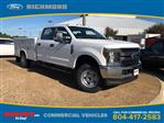 2019 F-350 Crew Cab 4x4,  Reading Service Body #NC52148 - photo 1