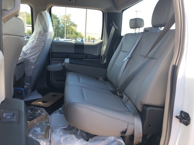 2019 F-350 Crew Cab 4x4,  Reading Service Body #NC52149 - photo 11