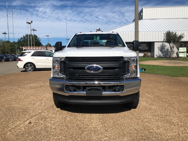 2019 F-350 Crew Cab 4x4,  Reading Service Body #NC52149 - photo 3