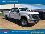 2019 F-350 Crew Cab 4x4,  Reading Service Body #NC52149 - photo 1
